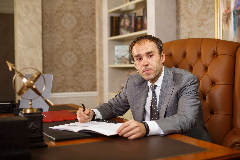 Алексей Смолянов