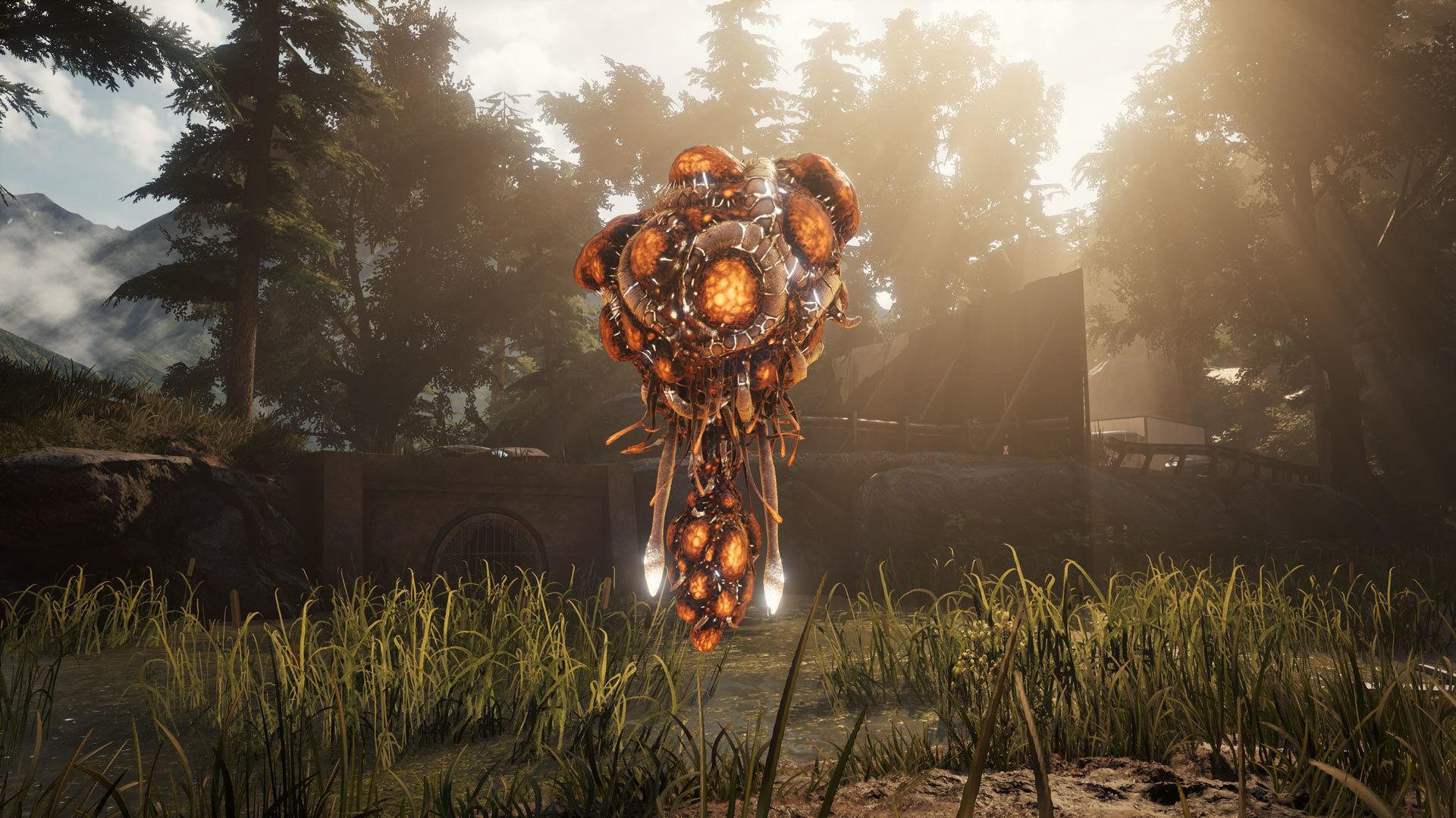 В Earthfall появится режим «Орды», система прогресса, бункеры и многое другое