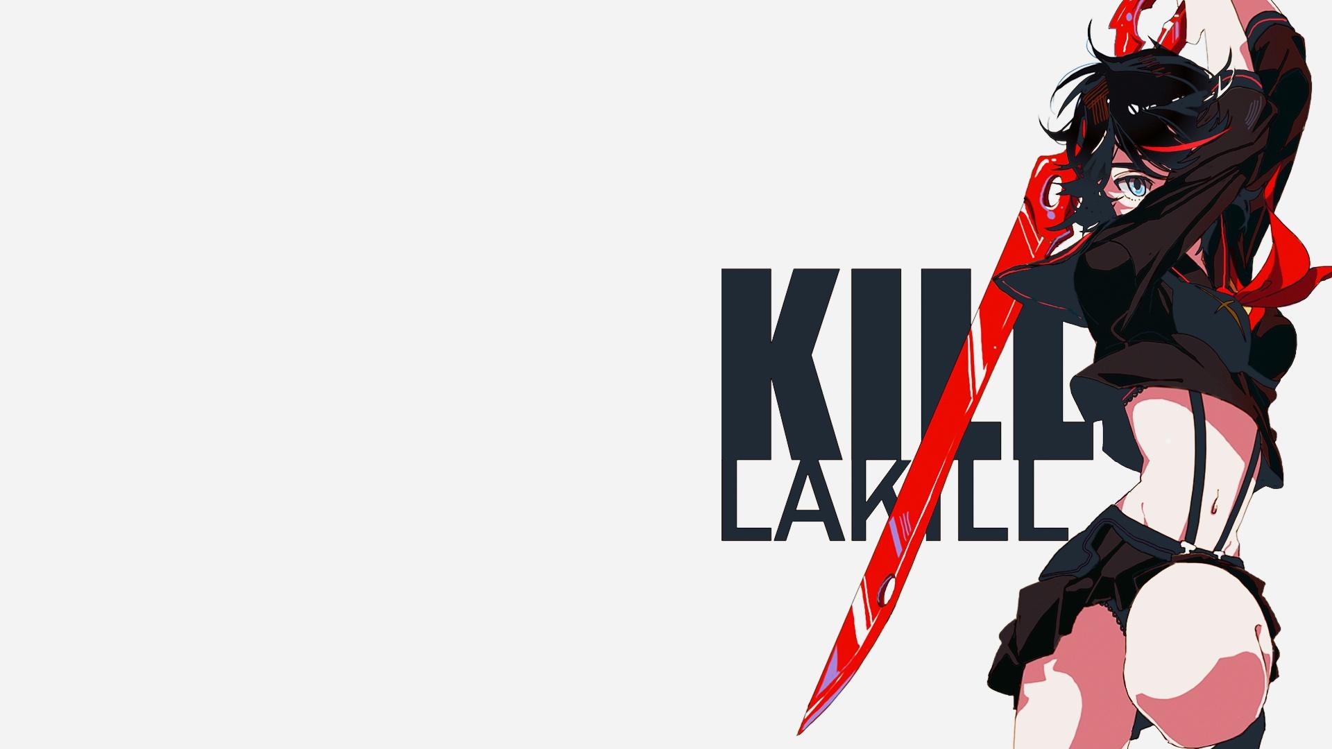 Файтинг Kill la Kill: The Game обзавелся свежим геймплеем с полураздетыми девушками