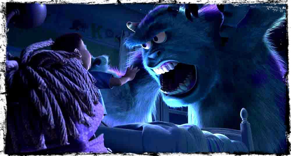 ღამის შიშები