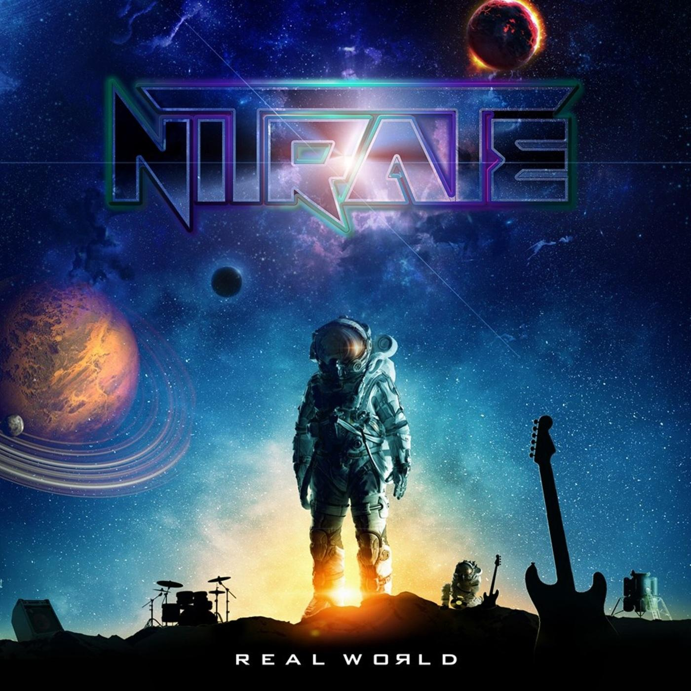 Nitrate 2018 - Real World