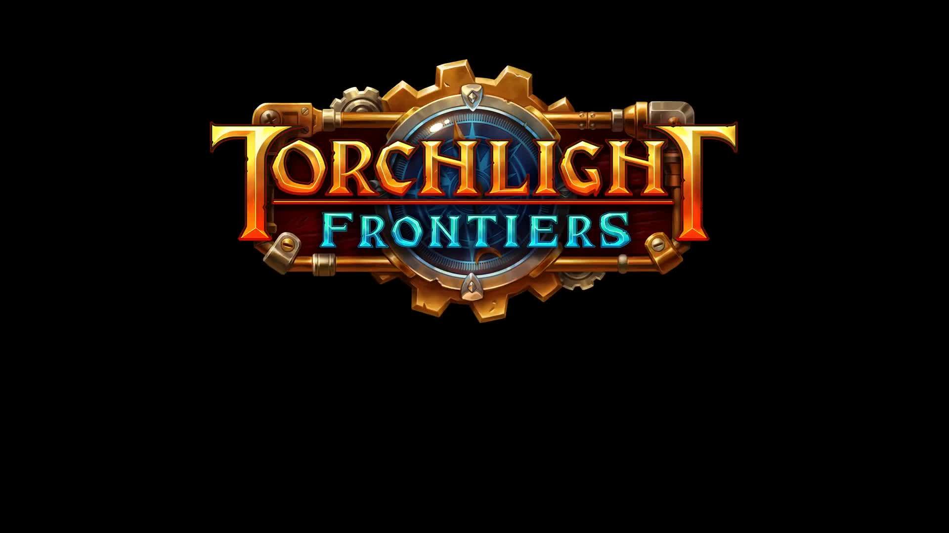 Первый трейлер Torchlight Frontiers от создателей Torchlight и Diablo