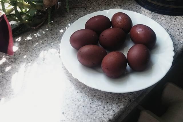 Мараны - порода кур, несущие пасхальные яйца - Страница 17 22838338_m