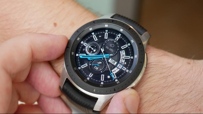 Samsung представила новые смарт-часы Galaxy Watch с мощной батареей
