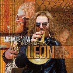 Michael Sarian & The Chabones – Leon (2018)  (Jazz)