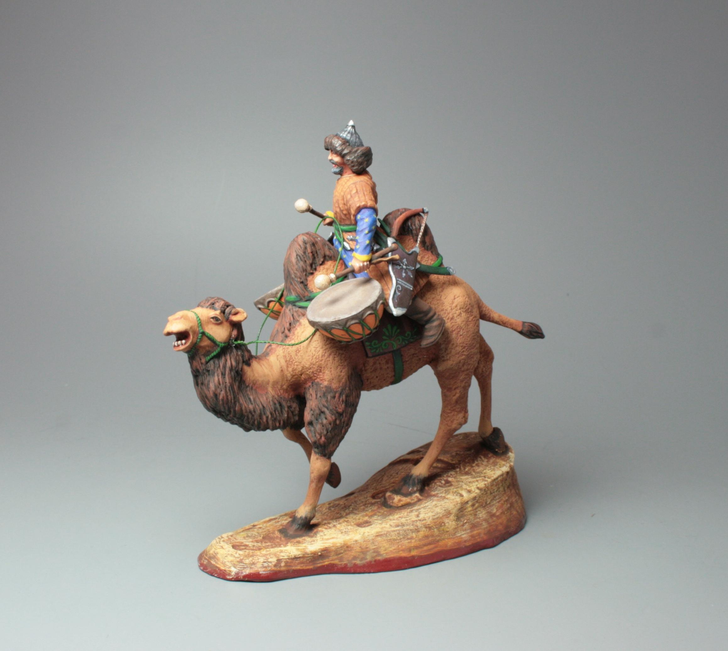 Татаро-монголы