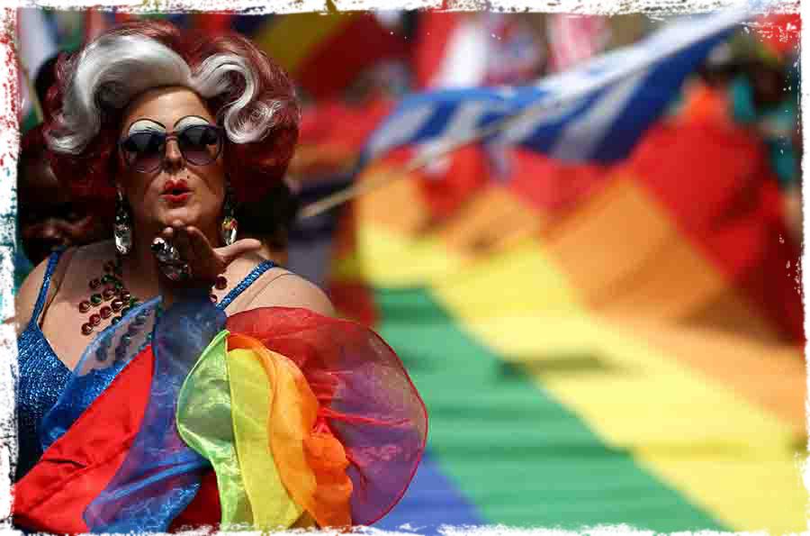 homosexualizmi