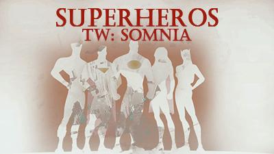 Супергерои среди нас!