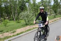Открытая тренировка по спортивному ориентированию на велосипедах и бегом