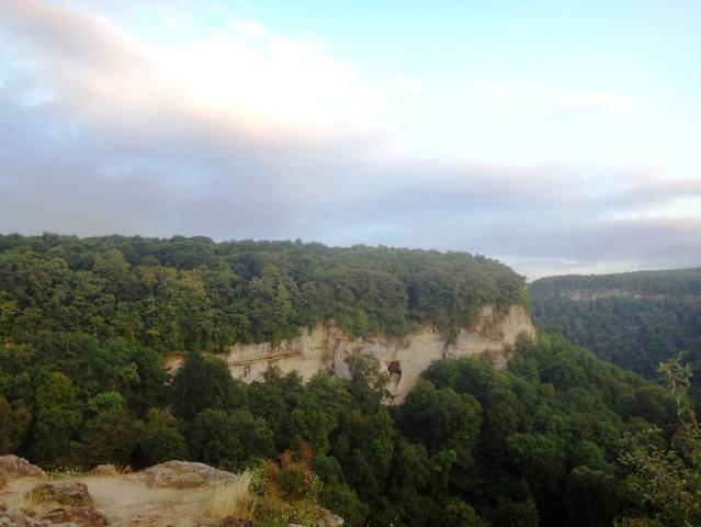 Кавказ, на тропе туристической, Адыгея, 25.08.18 (53)