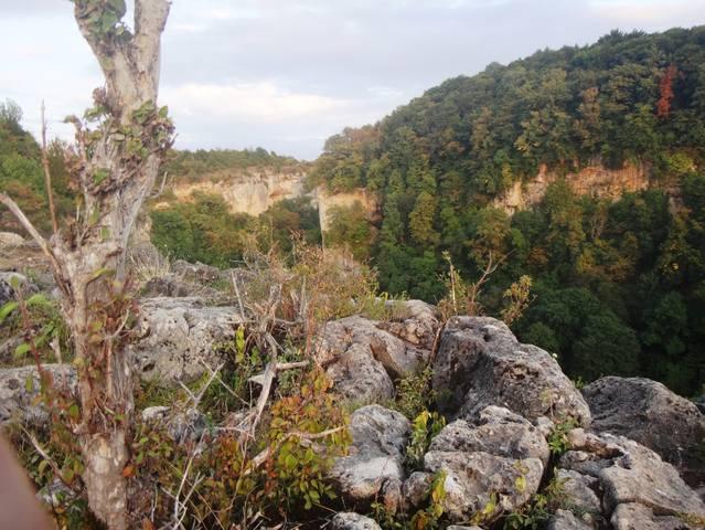 Кавказ, на тропе туристической, Адыгея, 25.08.18 (52)