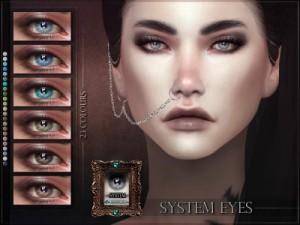 Глаза - Страница 10 23141296