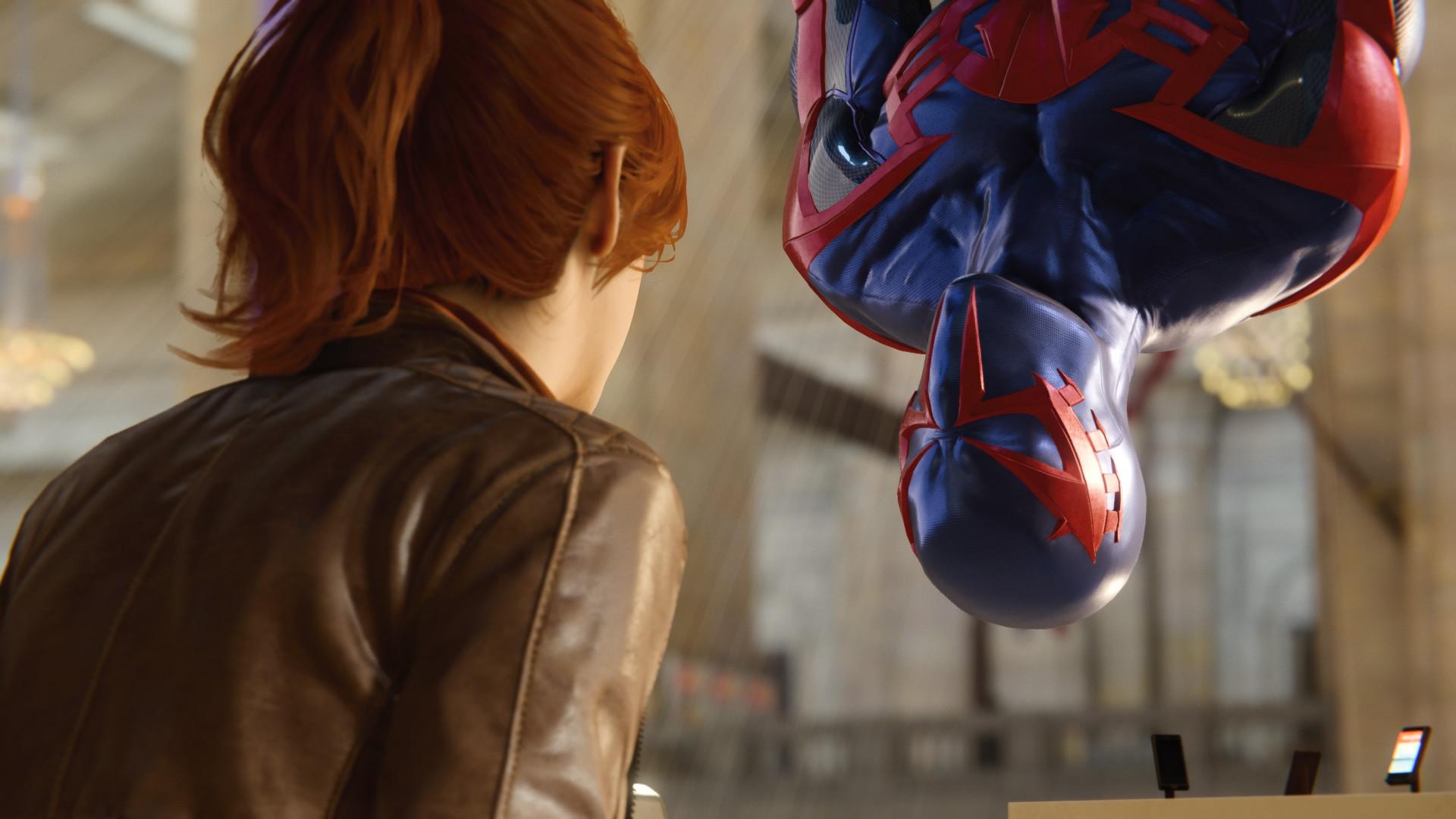 Обзор Marvel's Spider-Man — достойный конкурент Batman: Arkham