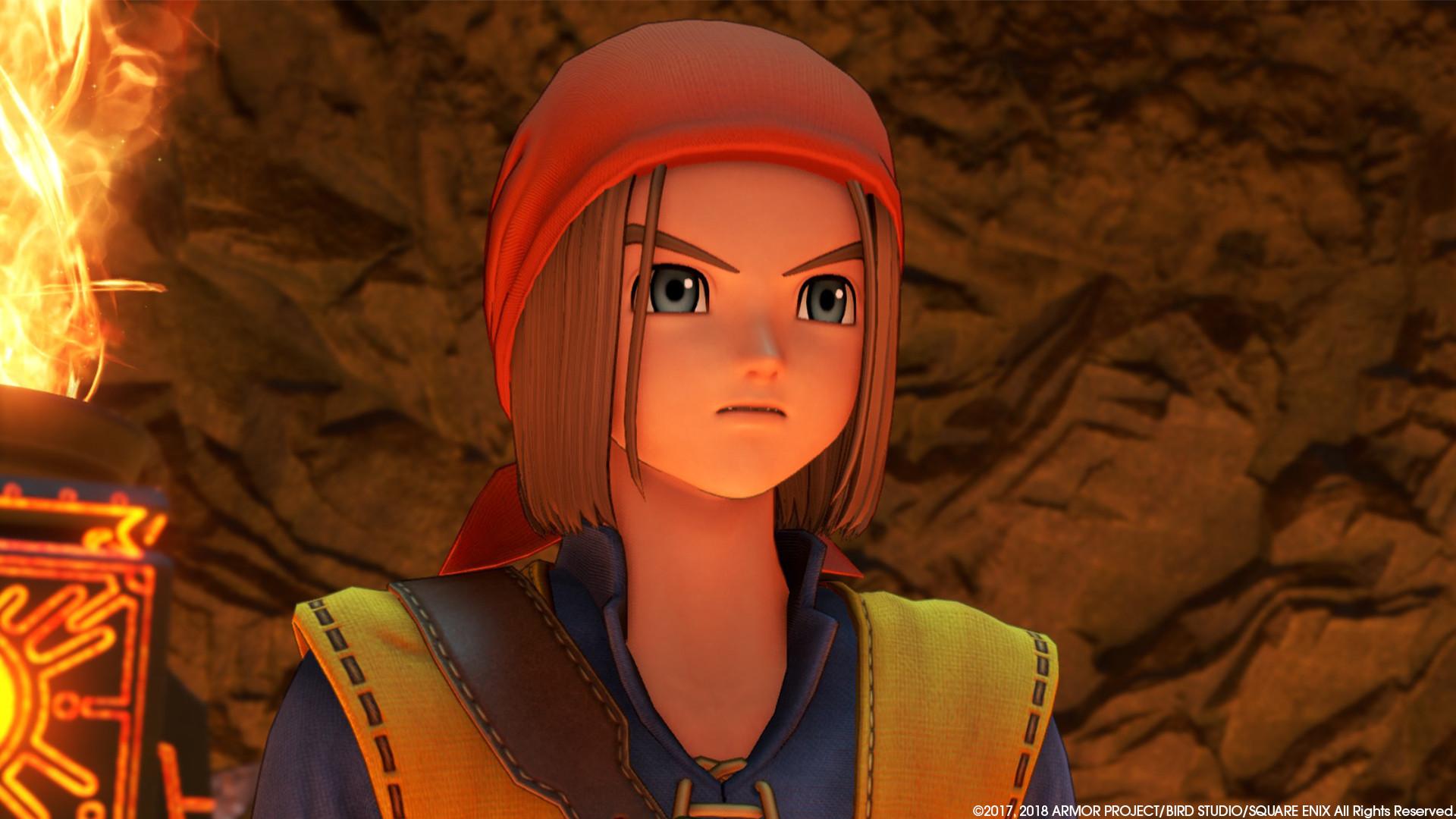 Новая Dragon Quest получила оценки выше, чем Marvel's Spider-Man