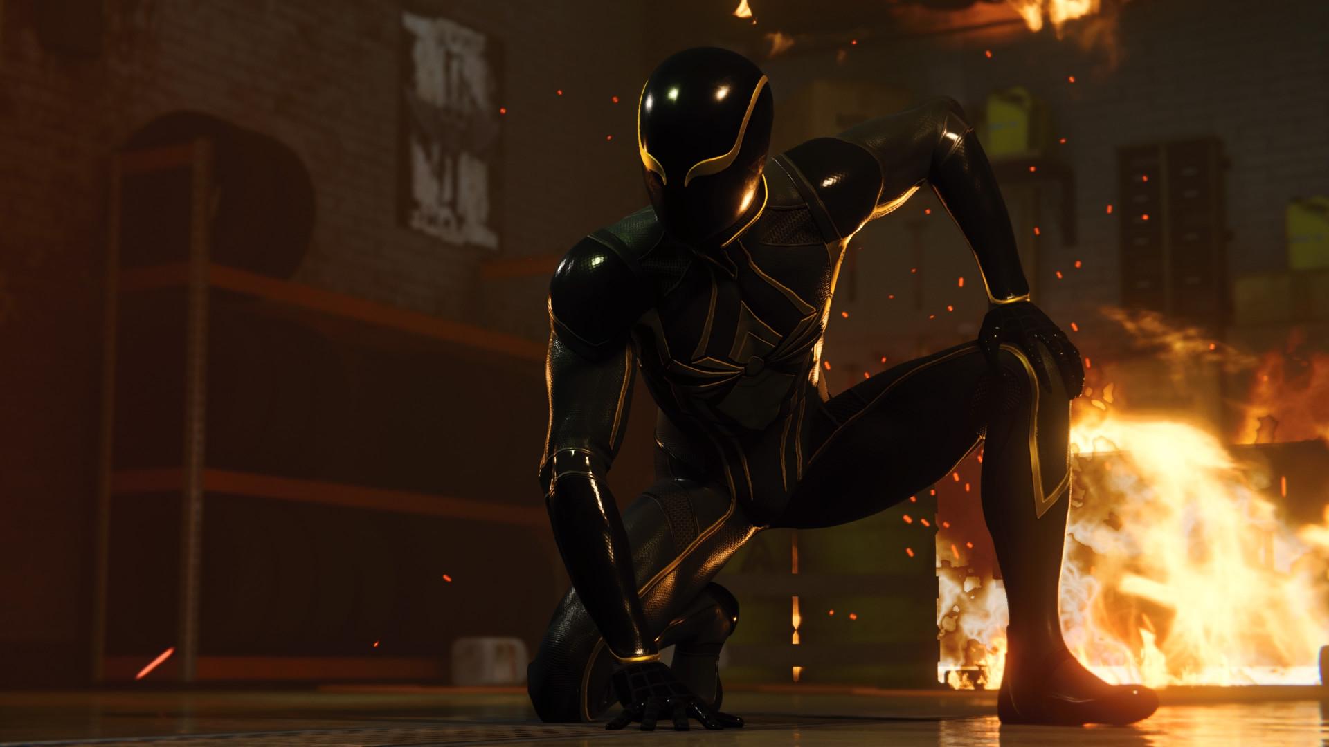 Оценки Marvel's Spider-Man