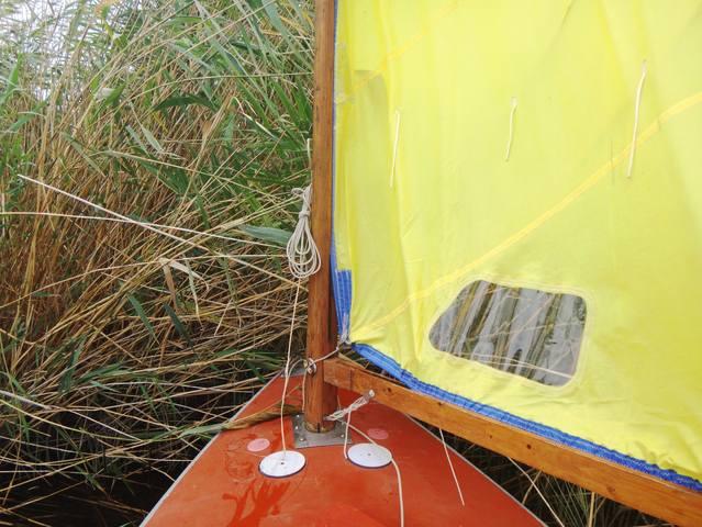 Фото-заметки яхтенного похода, 02.09.18., Азовское море, Кубань (38)