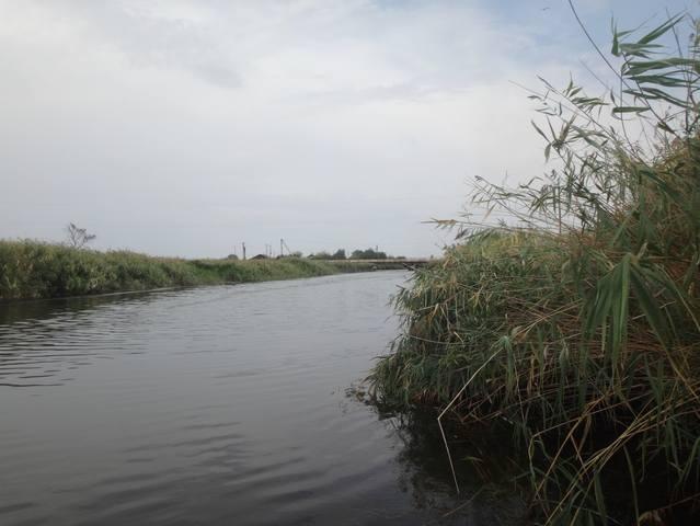 Фото-заметки яхтенного похода, 02.09.18., Азовское море, Кубань (39)