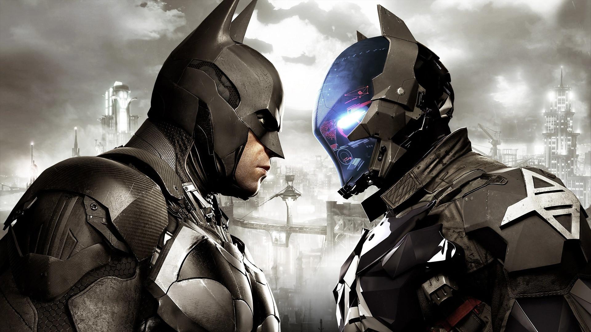 505 Games и экс-авторы Batman: Arkham Knight, Deus Ex и Far Cry 4 выпустят новую игру на Unreal Engine