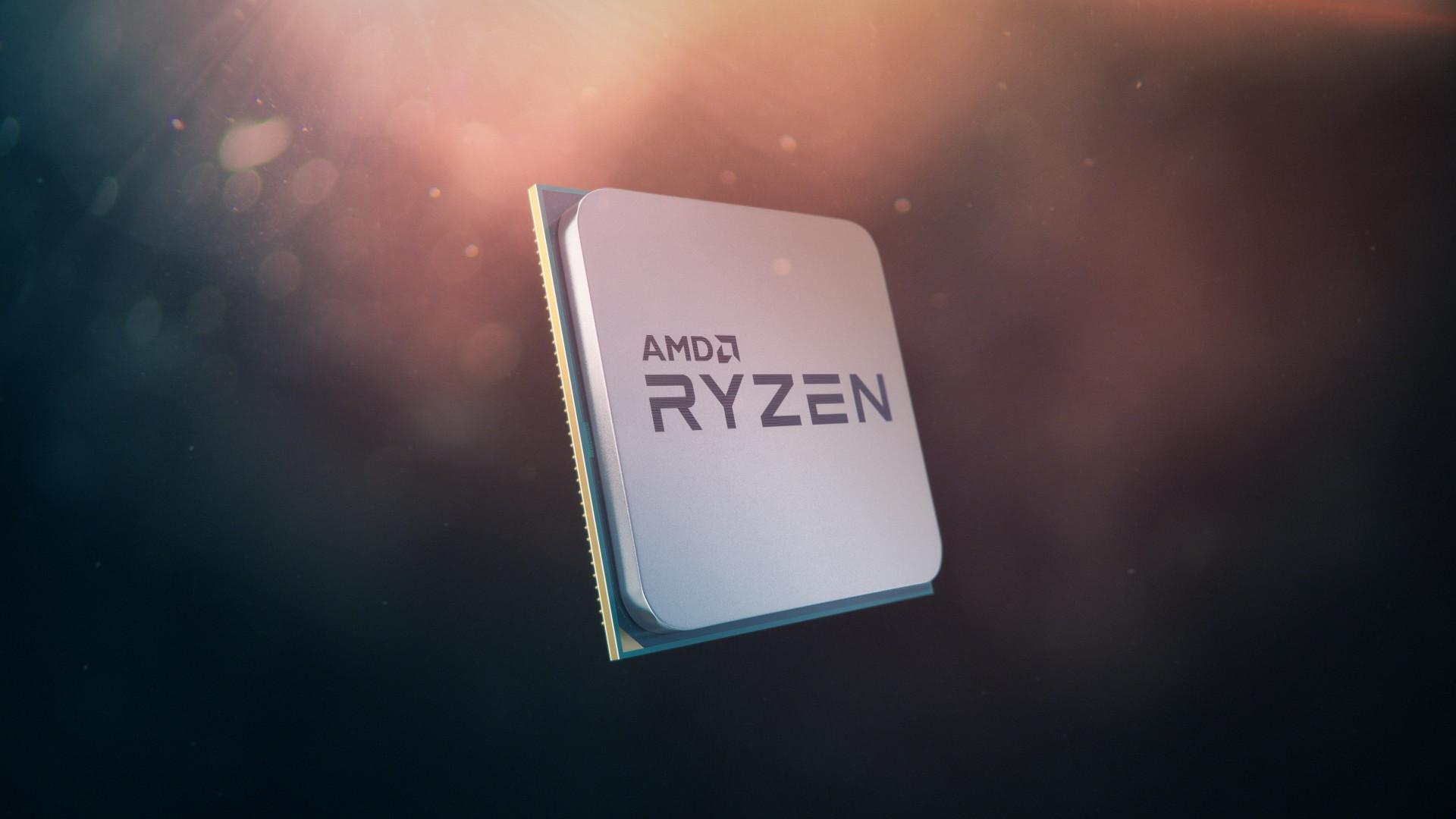 AMD анонсировала новые процессоры Ryzen и Athlon — цены и характеристики