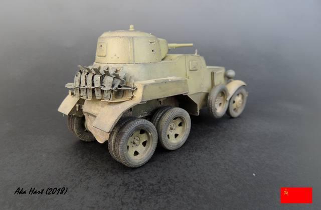 Ба-10 средний бронеавтомобиль 23229721_m