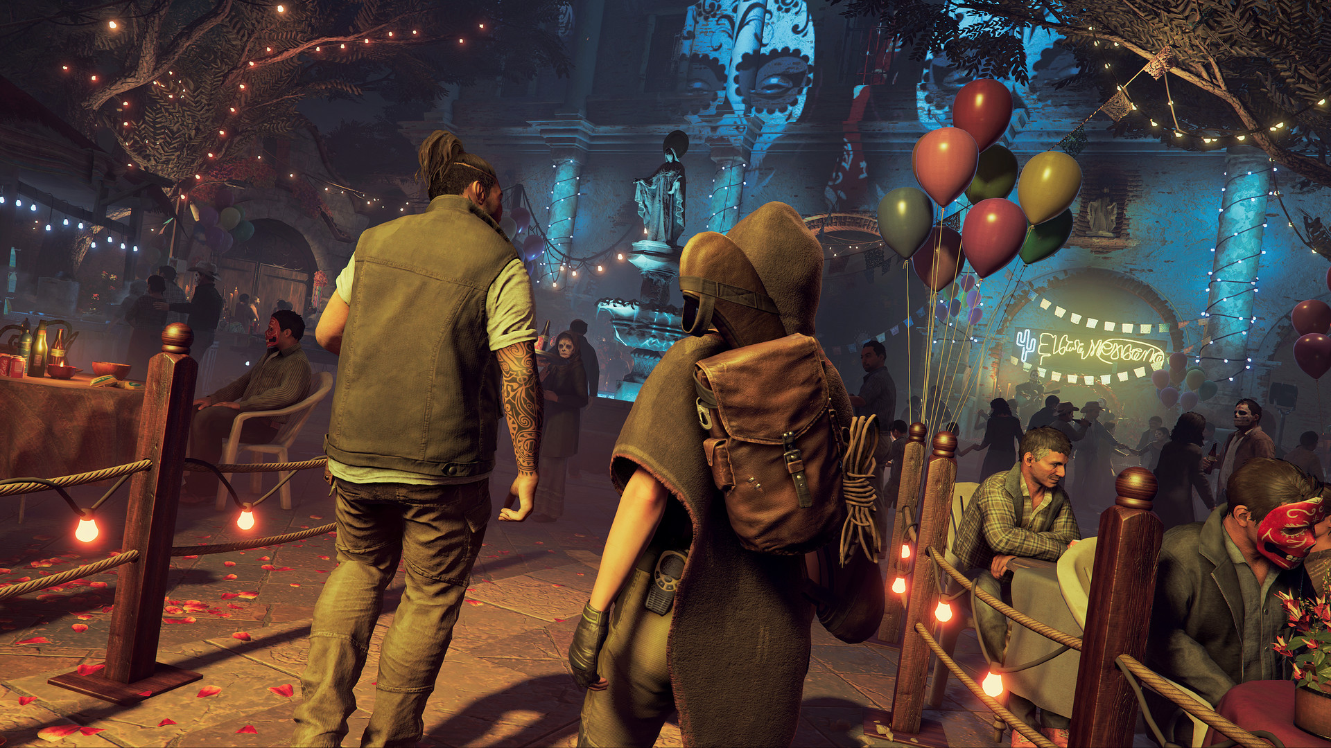 В новом трейлере Shadow of the Tomb Raider показали прошлое Лары
