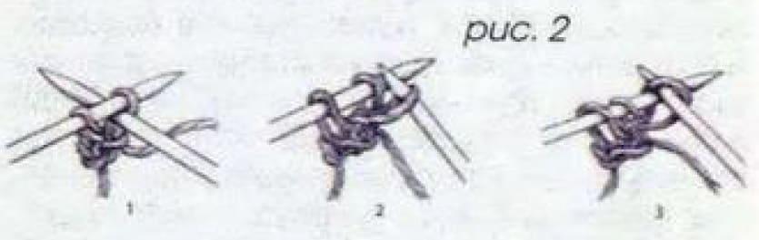 Вязаное платье спицами Техника жаккардового вязания Схема описание