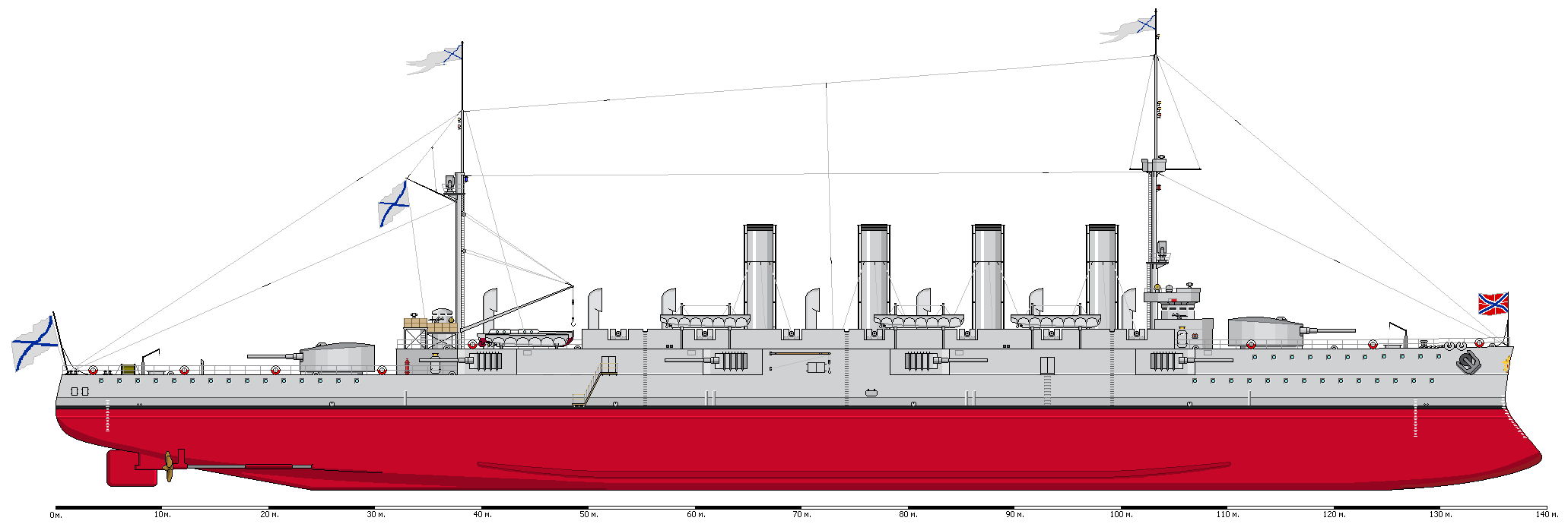 """""""Мы наш, мы новый, флот построим..."""" Часть XXIX """"Они могли быть такими""""."""