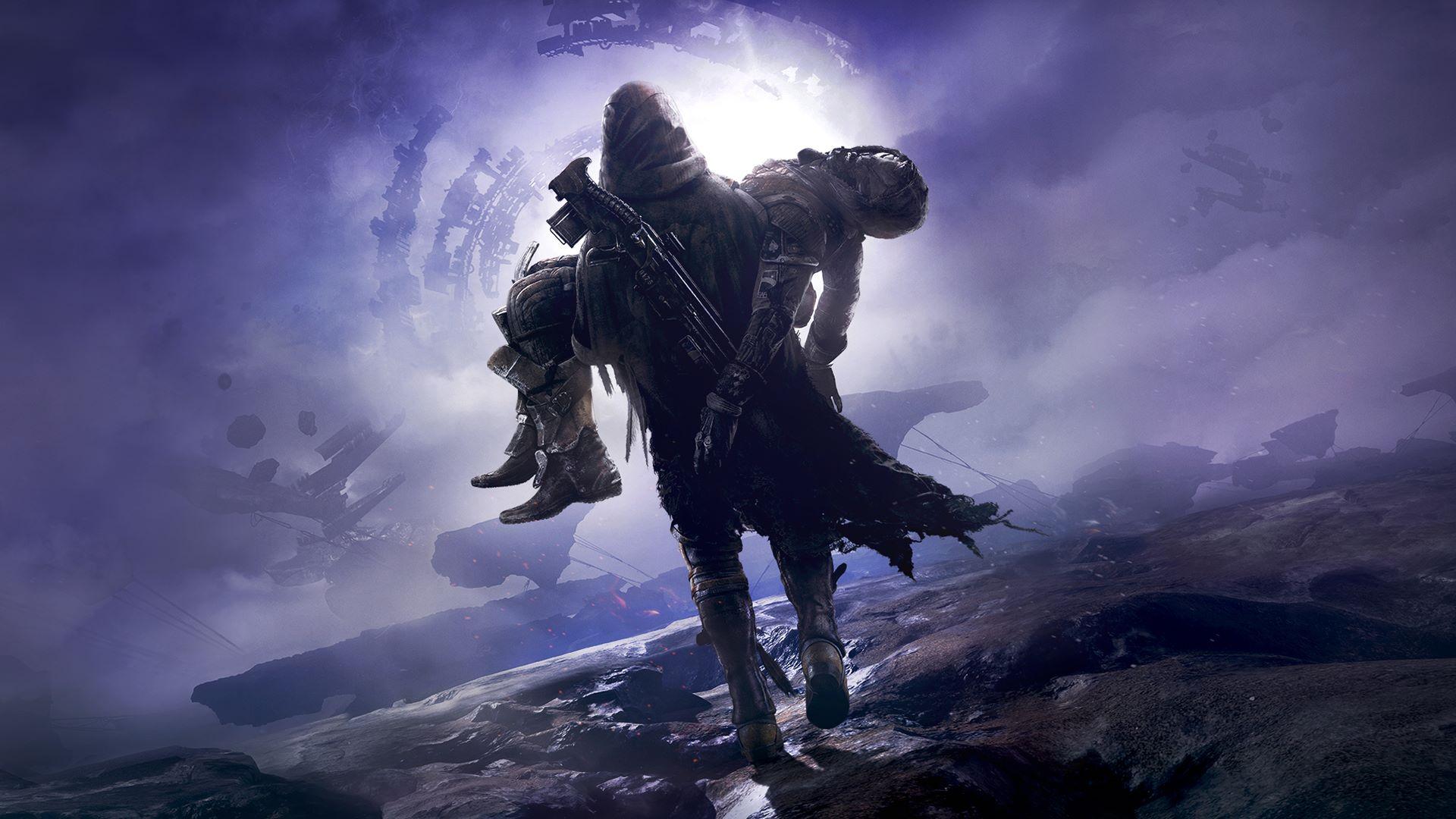 Обзор дополнения Forsaken для Destiny 2 — охота за головами самых опасных преступников галактики!