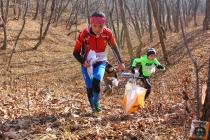 Первенство Приморского края по спортивному ориентированию