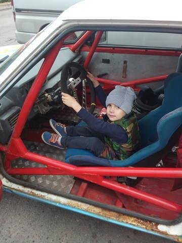 Renault Trafic 1.9 dsi80 Иван Михалыч - Пост 439538 - Фото 1