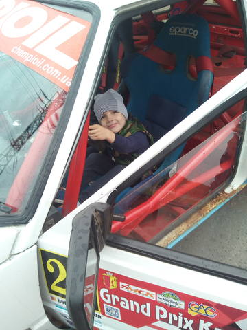 Renault Trafic 1.9 dsi80 Иван Михалыч - Пост 439538 - Фото 2