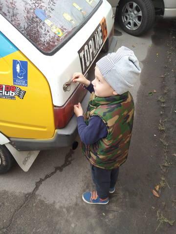 Renault Trafic 1.9 dsi80 Иван Михалыч - Пост 439538 - Фото 4