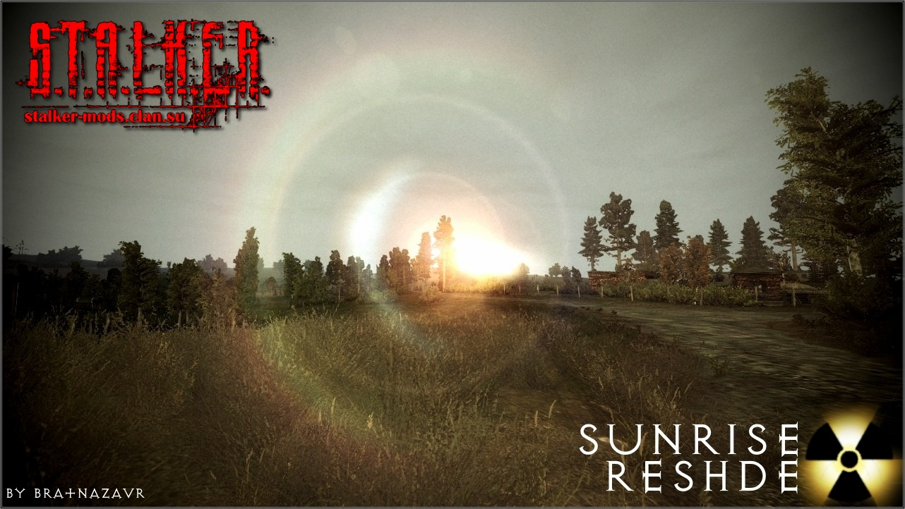 Sunrise ReShade v1.2