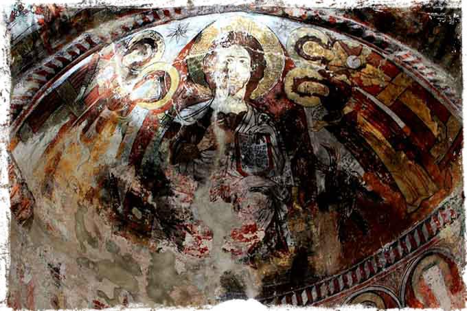 Ushgulis freskebi