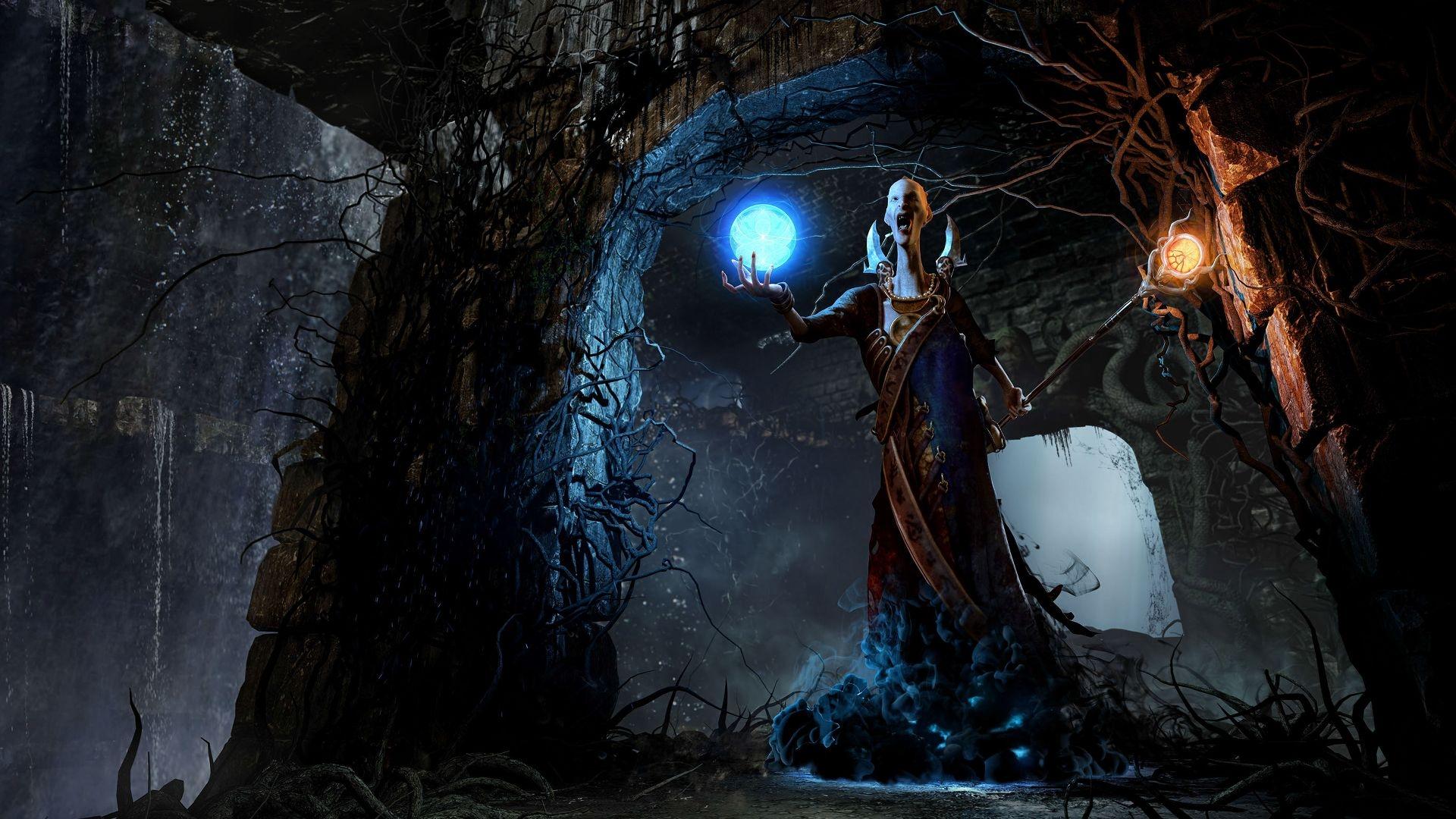Олдскульная RPG The Bard's Tale 4 вышла в Steam и получила свыше 50 % негативных отзывов