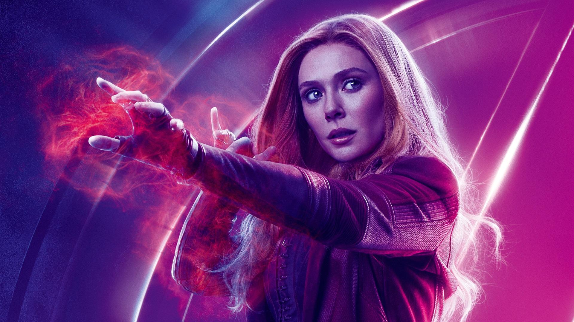 Marvel и Disney снимут сериалы про Локи и Алую Ведьму. Героев сыграют актеры из «Мстителей»