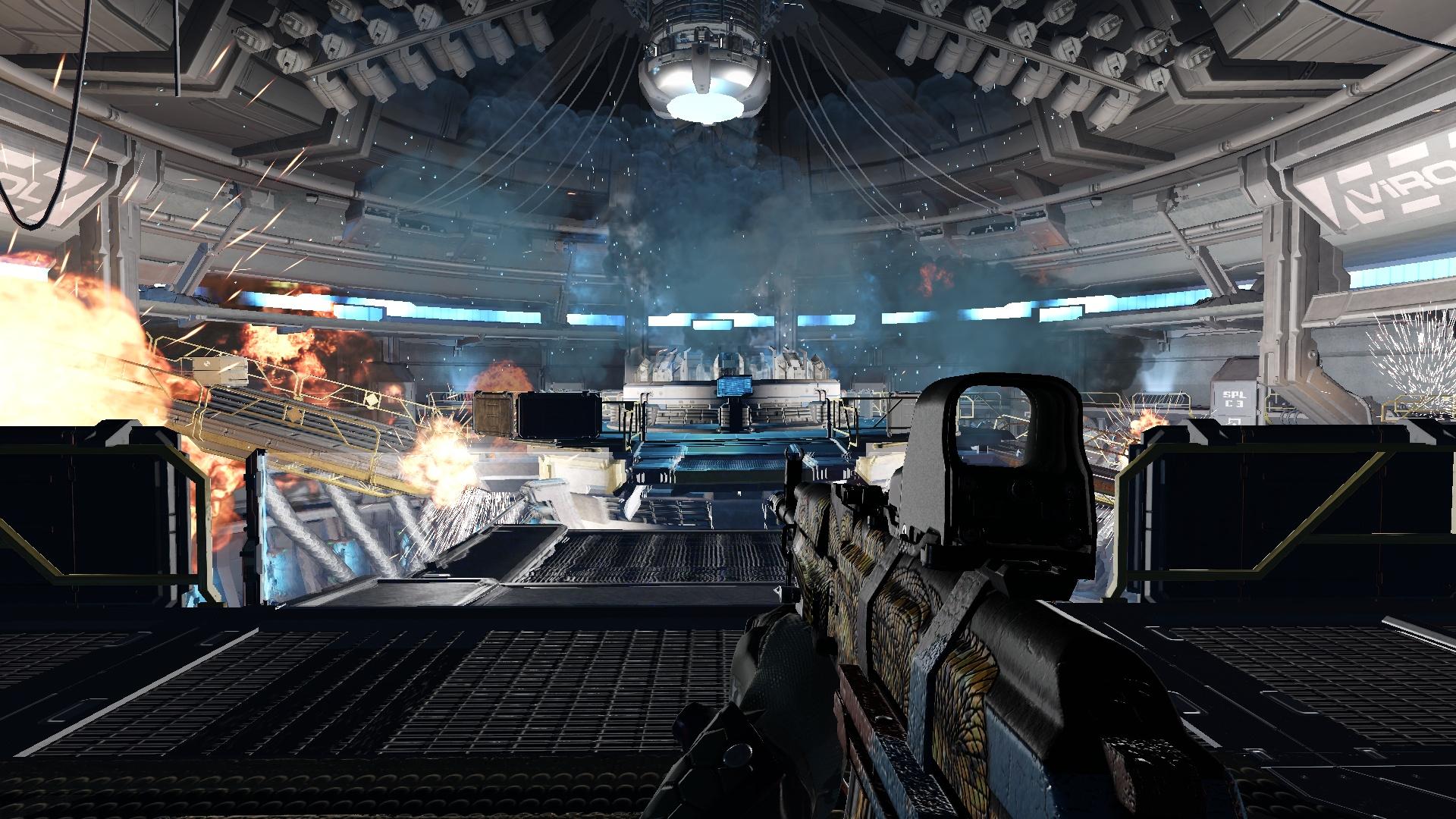 Бесплатный шутер Warface добрался до PS4. Посмотрите релизный трейлер