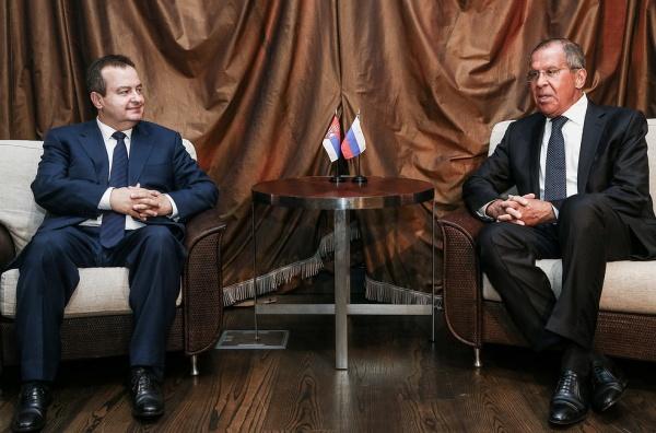 ВРоссии хотят «освободить» Боснию иГерцеговину