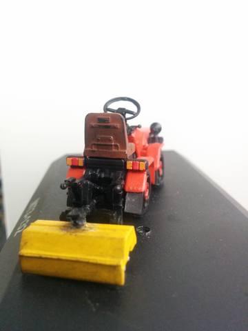Тракторы №94 - МТЗ-082