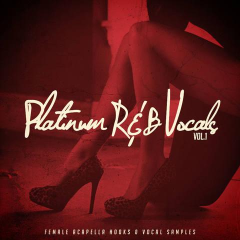 The Producers Choice - Platinum R&B Vocals Vol.1 (WAV)