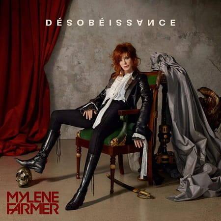 Mylene Farmer - восхитительная французская певица - Страница 2 23555707_m