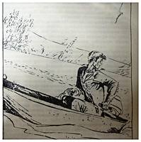 ...Из книги Виктора Астафьева Царь-рыба (15)