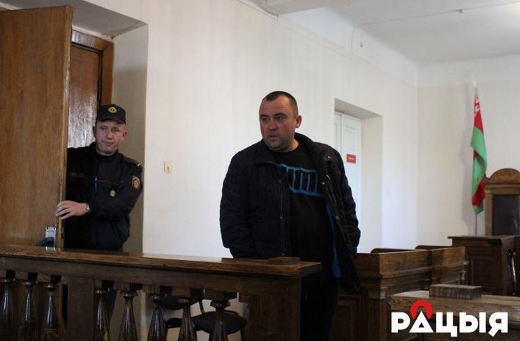 В Бресте начались суды над задержанными участниками встречи противников строительства завода АКБ