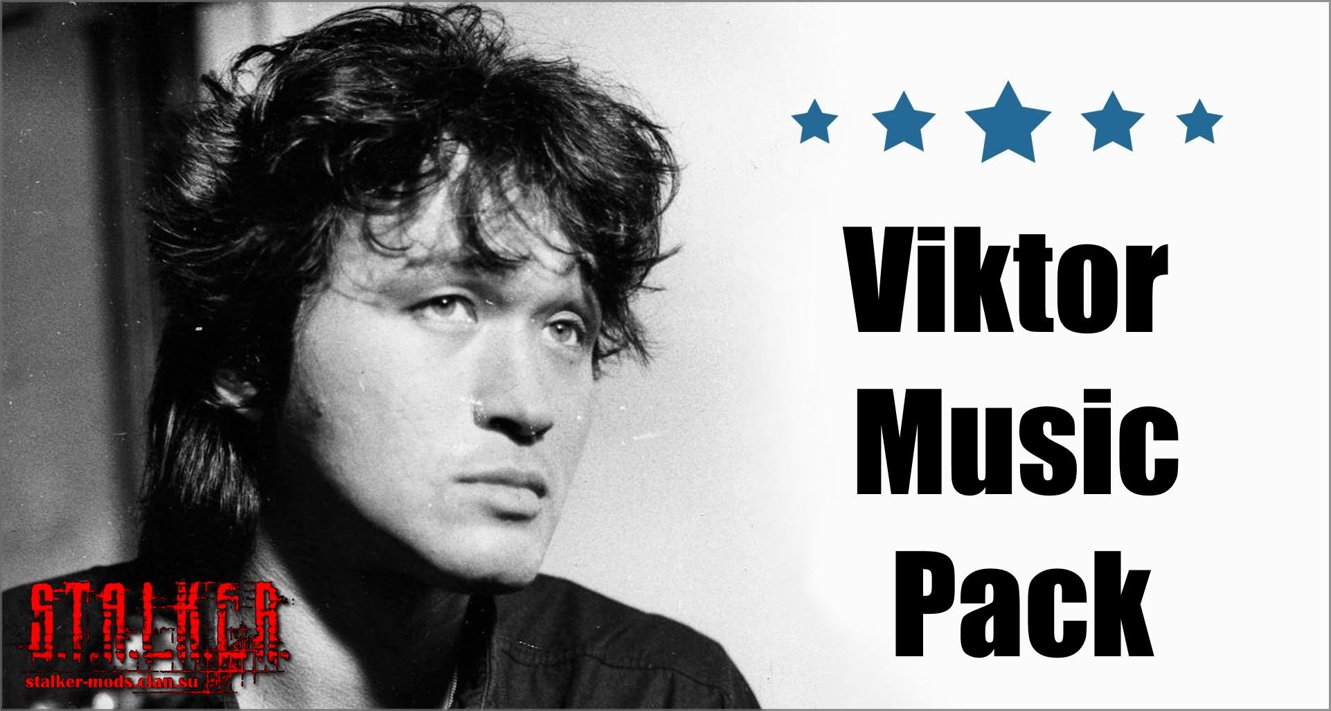 Viktor Music Pack