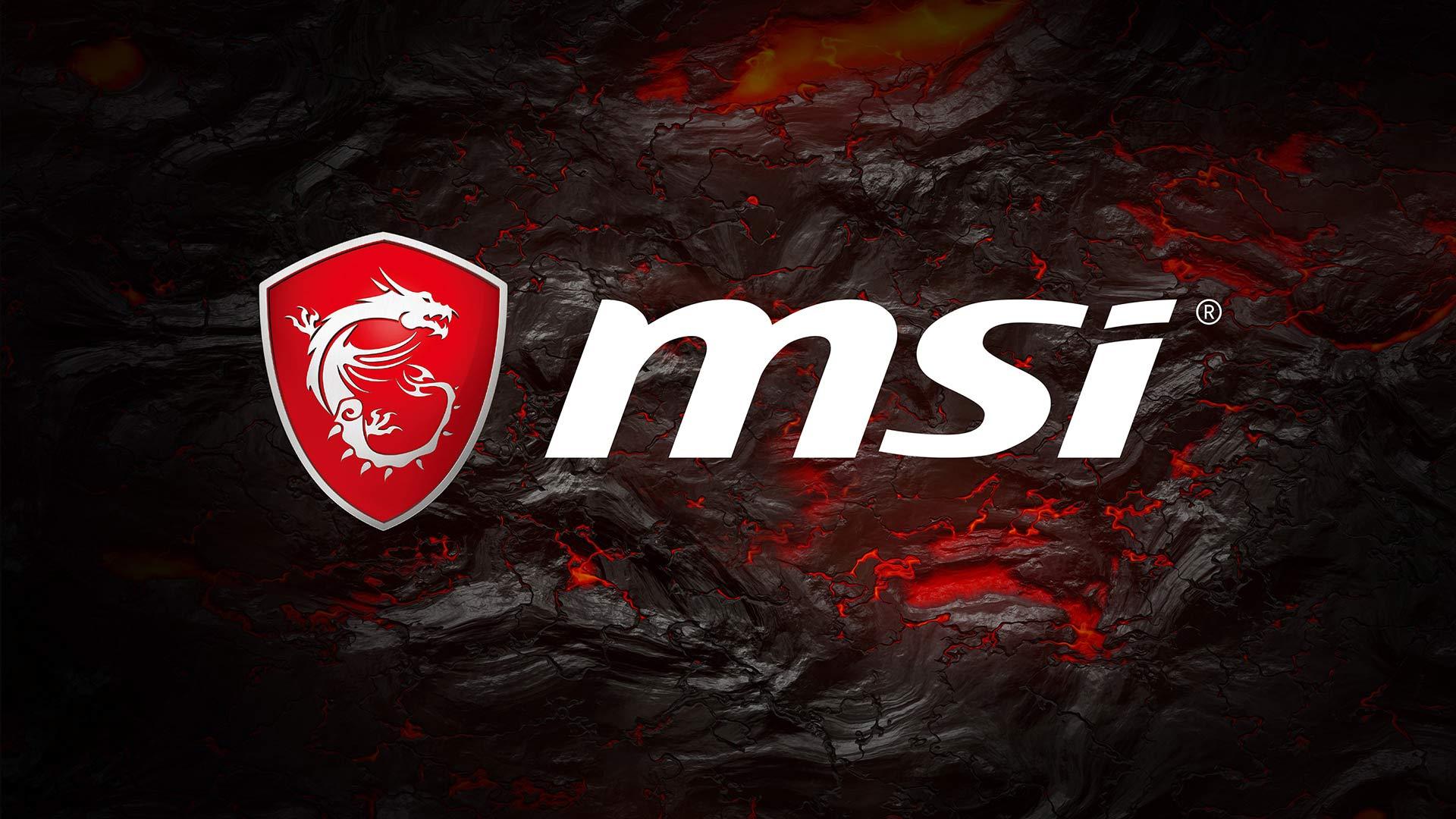 MSI покажет новое топовое железо для геймеров на «ИгроМире 2018» и Comic Con Russia 2018