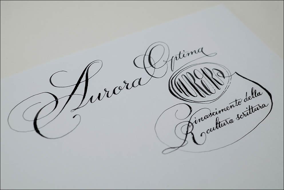 Aurora Optima Bordeaux 997