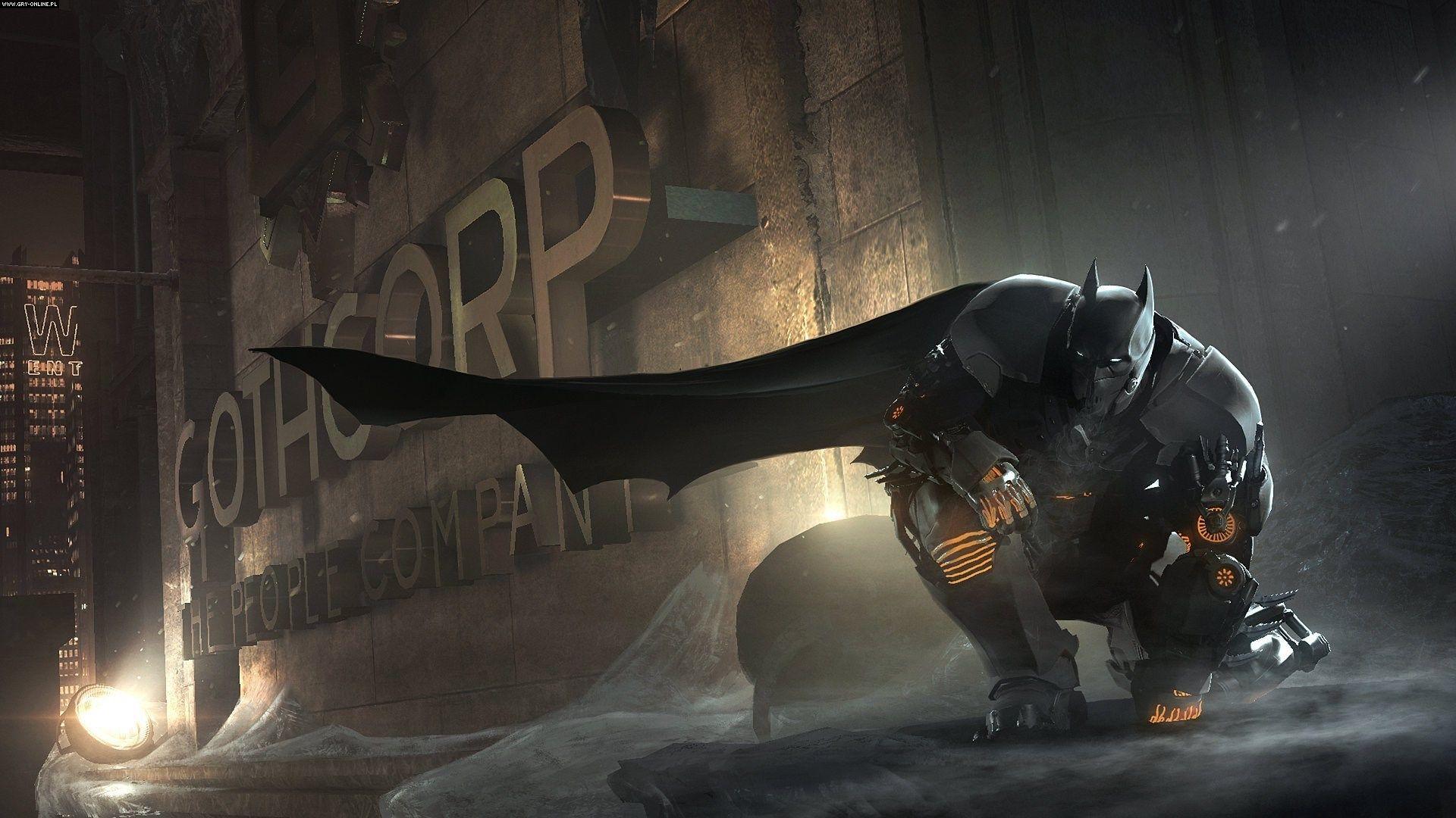 Слух: появились подробности новой Batman: Arkham — дата выхода, платформы, мультиплеер и главный злодей