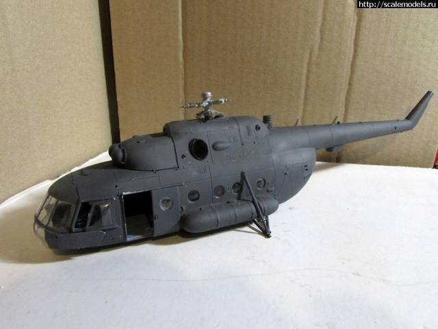 Ми-8 МТВ-2 парадный 23657620_m