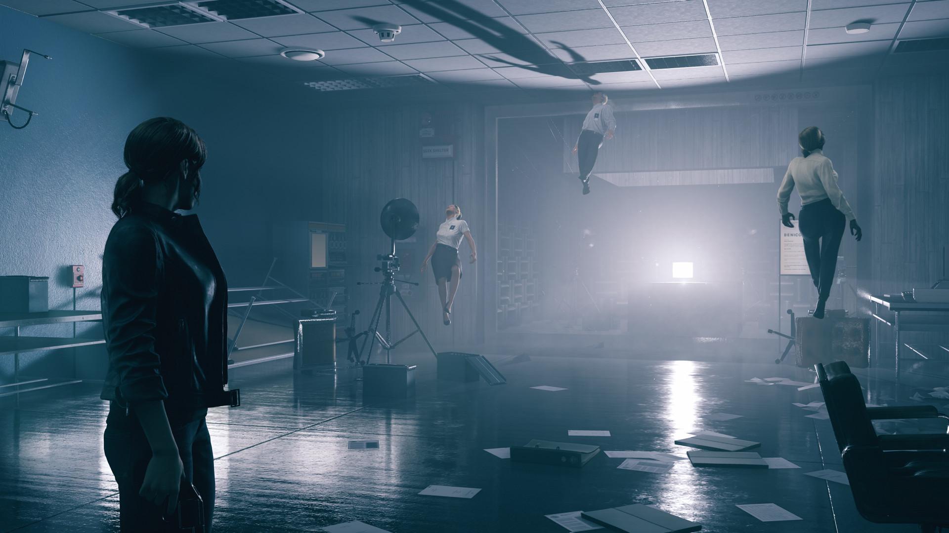 В Control от Remedy Entertainment все второстепенные квесты будут «необычными и интересными»
