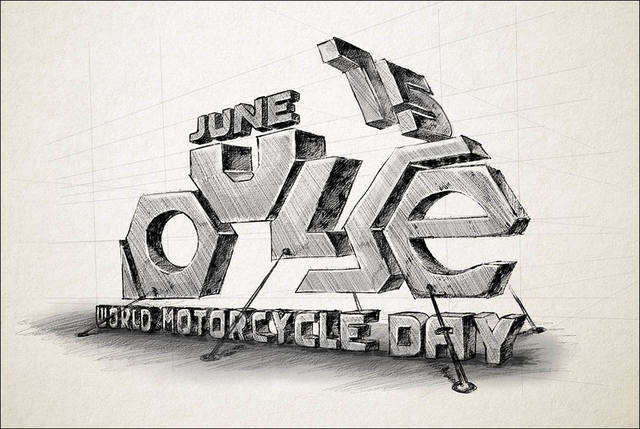 World Motorcycle Day